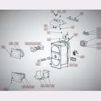 Atmos Kessel Ersatzteile